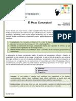 Mapa Conceptual Pautas Elaboracion 2011