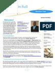 September 2014 Calvin Ball Bulletin