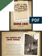 Barra Libre #4