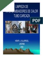 limpiezadeintercambiadoresdecalor-140207154516-phpapp01
