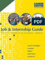 Berkeley Job & Internship Guide