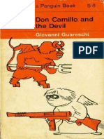 Giovanni Guareschi- Don Camillo and the Devil