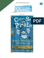 Como Ser um Pirata - Livro 2 - Cressida Cowell.pdf