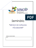 Capelania Pos Desastre - Manual_SCPD
