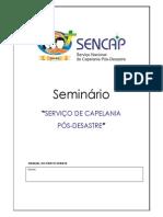 Capelania Pos Desastre - Manual_SCPD