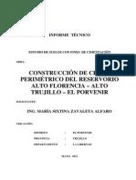 Informe EMS Alto Trujillo