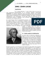 11. Empirismo Locke