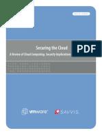 VMware Savvis Cloud WP En