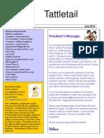 july 2014 newsletter 1