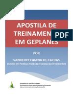 Apostila Geplanes - 2013-V2