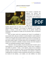 Literatur a Fractal