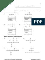 Guia de Ejercicios Quimica Organica 2014