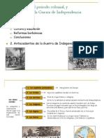 Conclusiones del periodo colonial, y.ppt