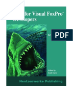 NET for Visual FoxPro Developers