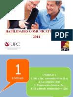 HU90 Unidad 1 Herramientas Básicas Para La Redacción(2)