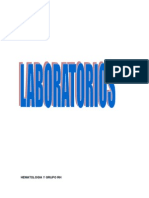 Lab Oratorios