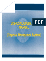 8.03 Disposal Management System.pdf