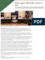 26-08-2014 Anuncia Gobernador Padrés que abrirán nuevos pozos de agua.