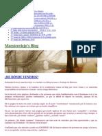 ¿De Dónde Venimos « Maestroviejo's Blog.pdf