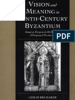 Brubaker - Vision and Meaning in Ninth-Century Byzantium. (2008)