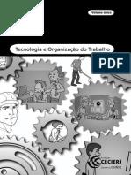 Tecnologia e Organização Do Trabalho - Resumir Marcações Em Amarelo