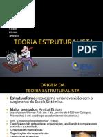 teoria Estruturalista.ppt