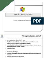 Guia de Diseño de AD-DS