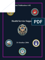 Health Service Support