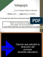 Didáctica Del Idioma Español y La Literatura