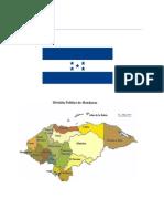 Honduras Masss