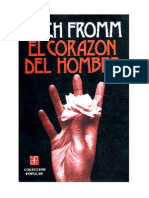 El Corazon Del Hombre _erich Fromm