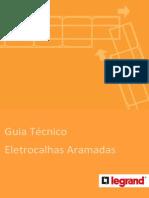 Guia Técnico Eletrocalhas Aramadas