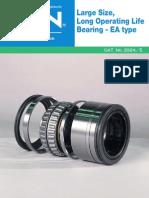 CAT.NO.3024-E Large Size,Long Operating Life Bearing-EA Type.pdf