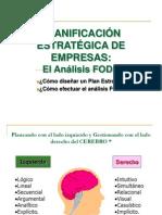 Planificación Estratégica Empresarial_ehb