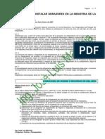 Normas Para Instalar Obradores Cosntruccion 1