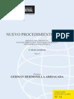 Apuntes Hermosilla T 1
