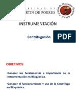 [Lab] Bioquimica - Centrifugación.pptx