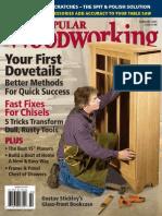Popular Woodworking 2005-02 No. 146