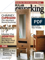 Holdfast popular woodworking sweepstakes