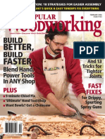 Popular Woodworking 2006-02 No. 153