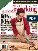 Popular Woodworking 2006-02 No. 153
