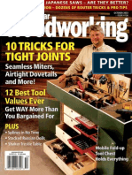 Popular Woodworking 2000 11 No 118 Electrical Engineering Machines