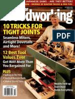Popular Woodworking 2003-10 No. 136