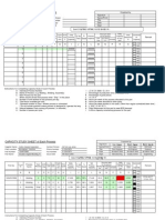 COP3_F82 Supplier Capacity Survey Form Rev 1- 1.8.07 - Copy