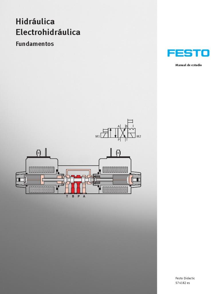 Valvula neumatica manual cilindro t. Festo smc japon cnc $ 3. 950.