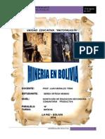 La Mineria