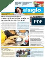 Edicion Sabado 30-08-2014