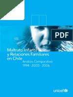 Maltrato Infantil Unicef