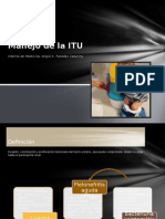 Manejo de La ITU