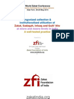 NY - Zakat Foundation of India